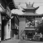 1950, Li Po Chinese Restaurant