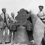 1978, Bell of Dolores Acceptance