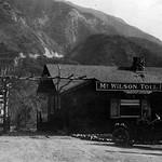 Mount Wilson Toll House