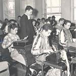 1957, Business Machines Class
