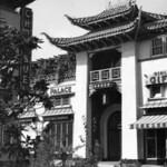 1950, Forbidden Palace Restaurant