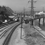 1988, Riverside Trains